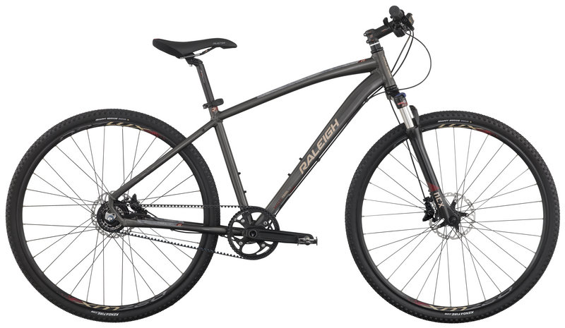 2013 Raleigh Misceo Trail i11