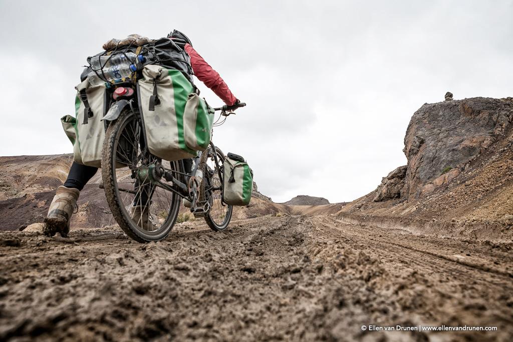 Fietsjunks_Peruvian mud