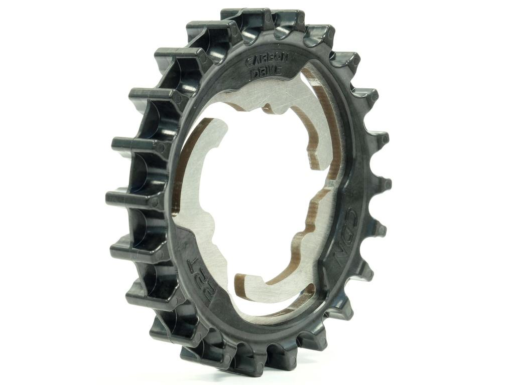 CDN composite rear sprocket