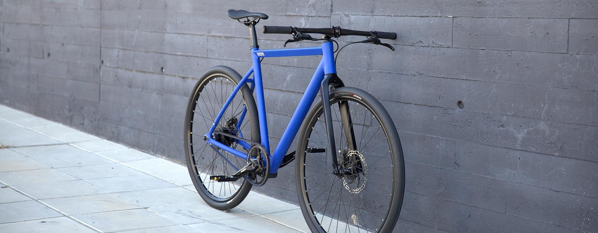 Desiknia- blue