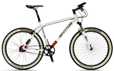 santos bike gates carbon drive belt