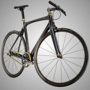 Livestrong District Carbon Drive Bike
