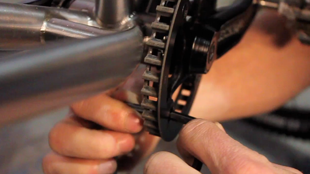 Learn how to install and maintain the Carbon Drive System.