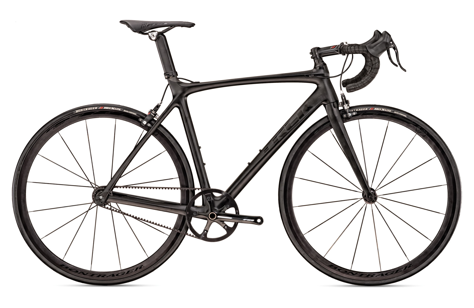 Bicycling Mag Gates Carbon Drive