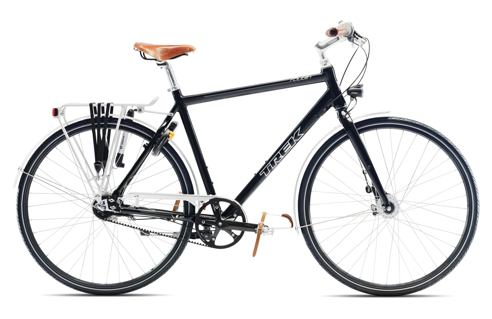 New York Times and Popular Mechanics Get Belted Gates Carbon Drive