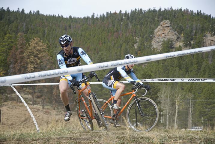 Colorado Cup Gates Carbon Drive