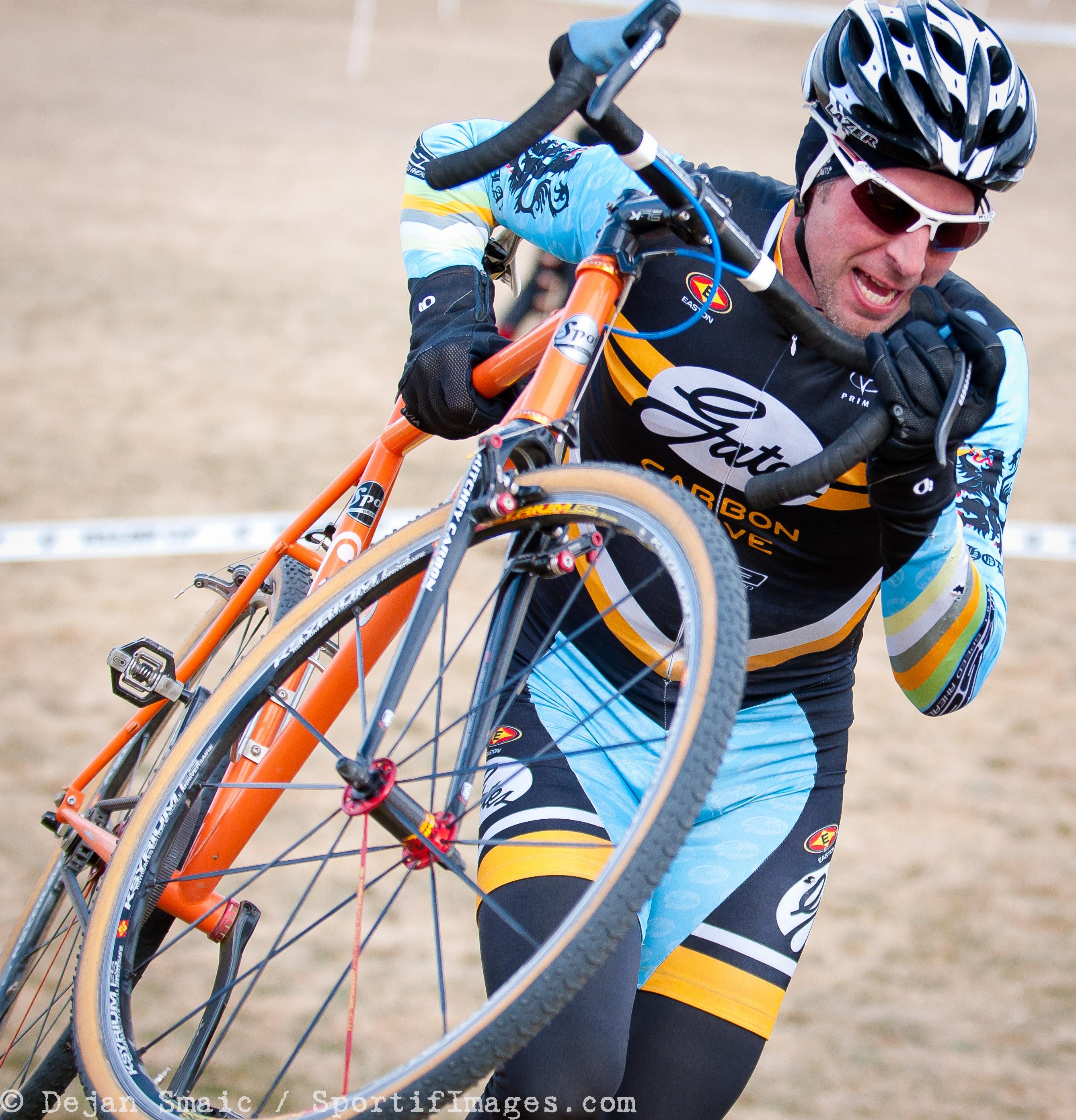 Colorado State Championships Gates Carbon Drive