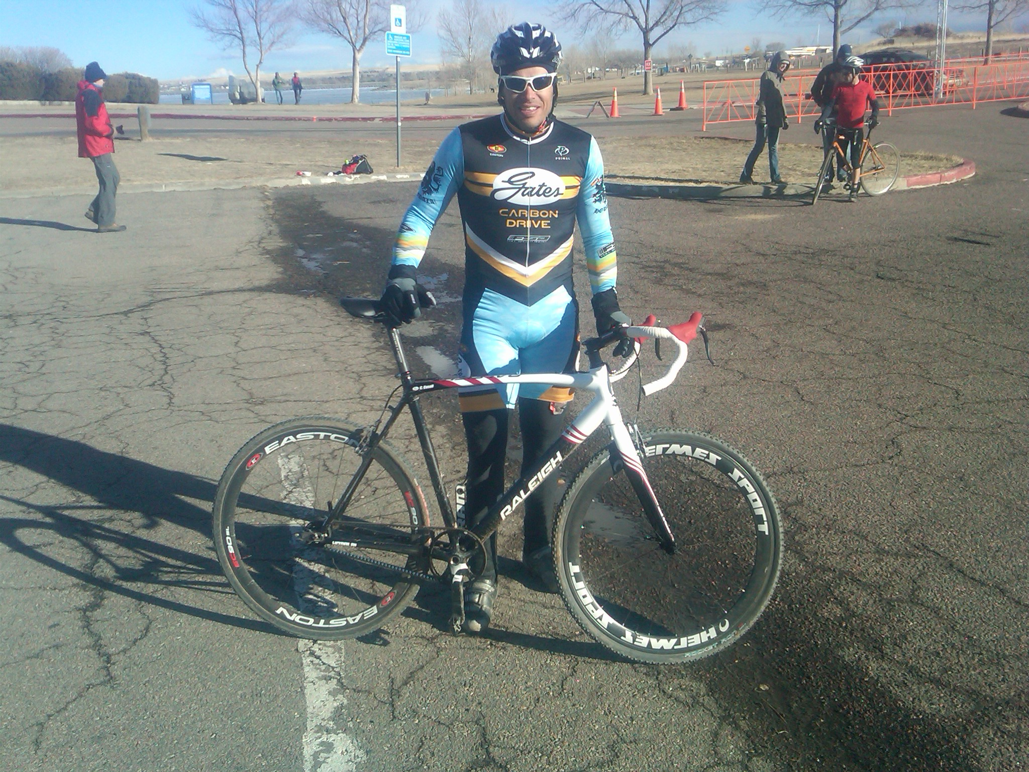 Casali Wins Last Race of Colorado Cup Gates Carbon Drive