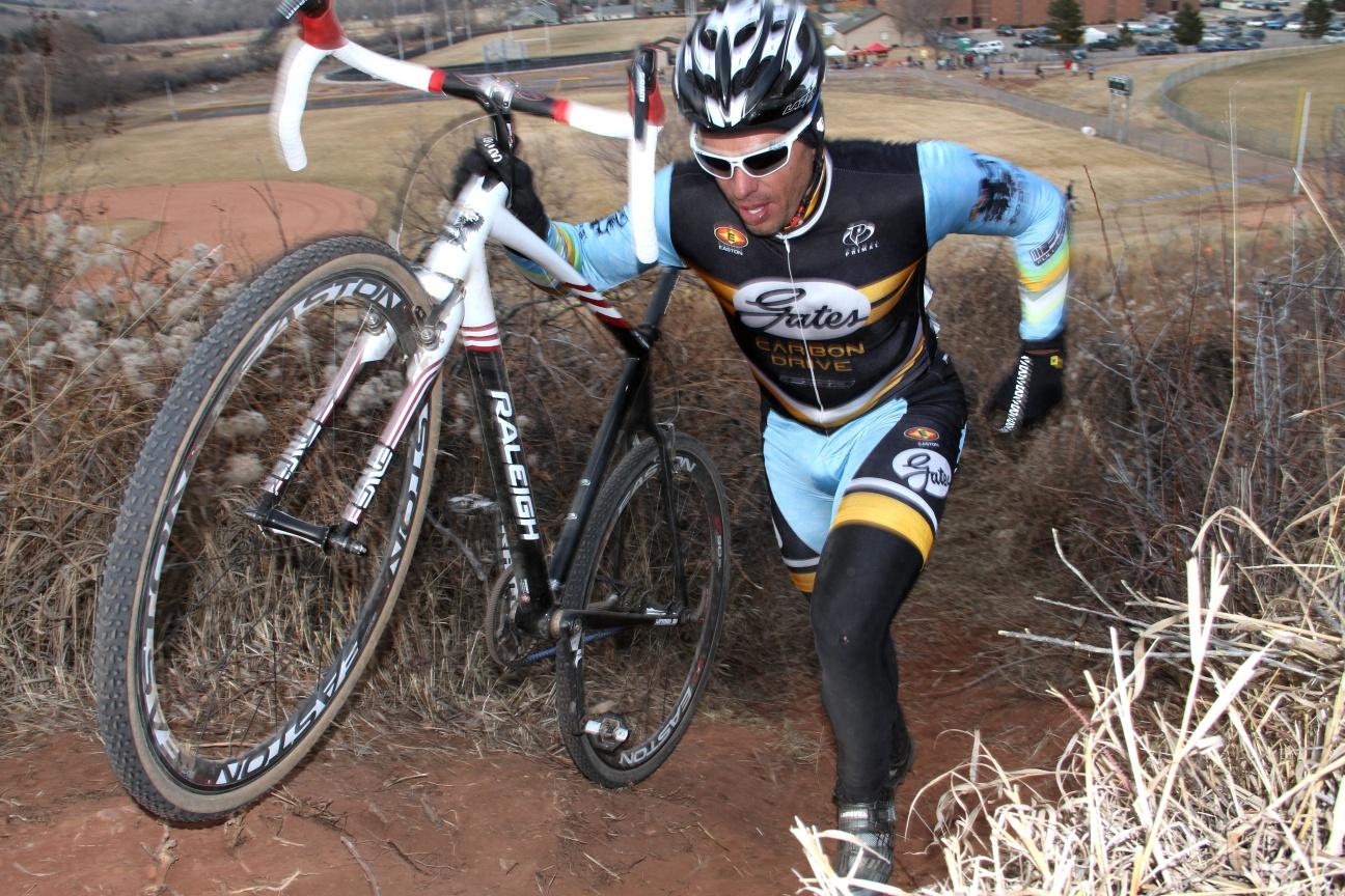 Boulder Race Gates Carbon Drive