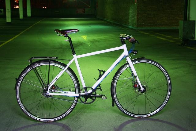 Uk Bike Gates Carbon Drive
