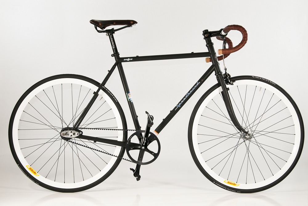 Minneapolis Bikes Gates Carbon Drive