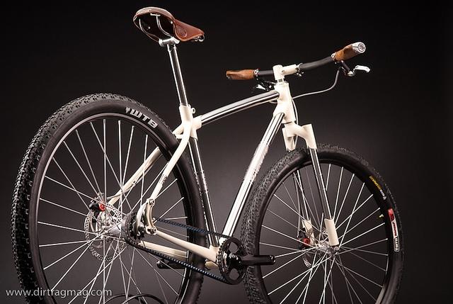 Bike Design Contest Gates Carbon Drive