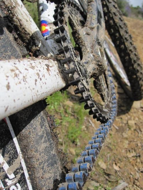 Spot Brand Bikes Gates Carbon Drive