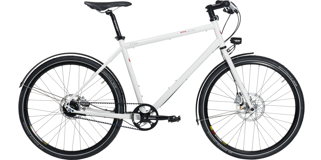 bike rumor reviews the tout terrain  u0026 39 metropolitan u0026 39