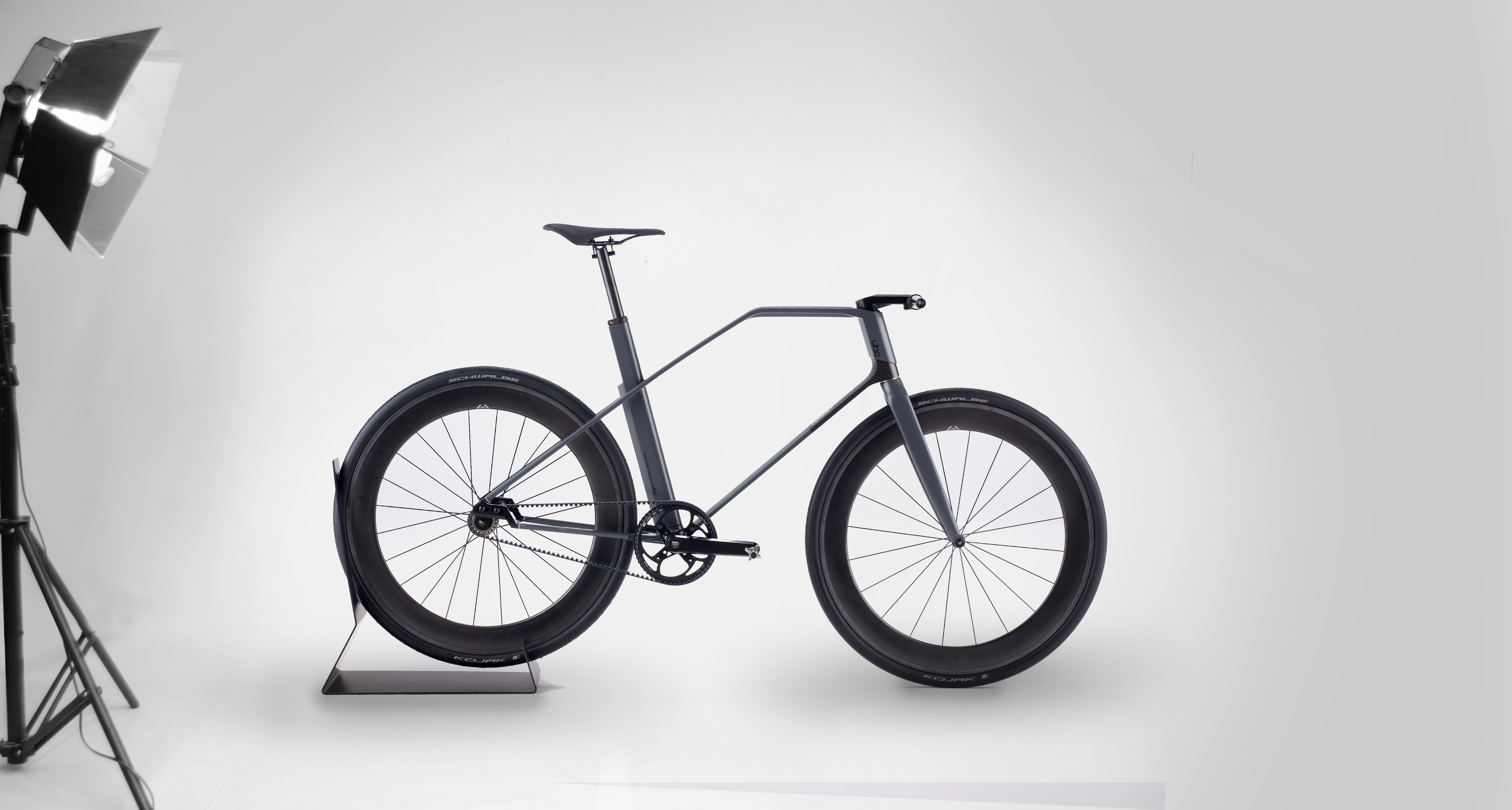 Belt Drive Bling: the 25,0000 Euro Carbon Fiber Fixie and ...