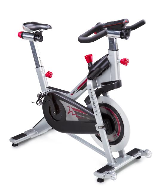 FreeMotion Fitness S11.8