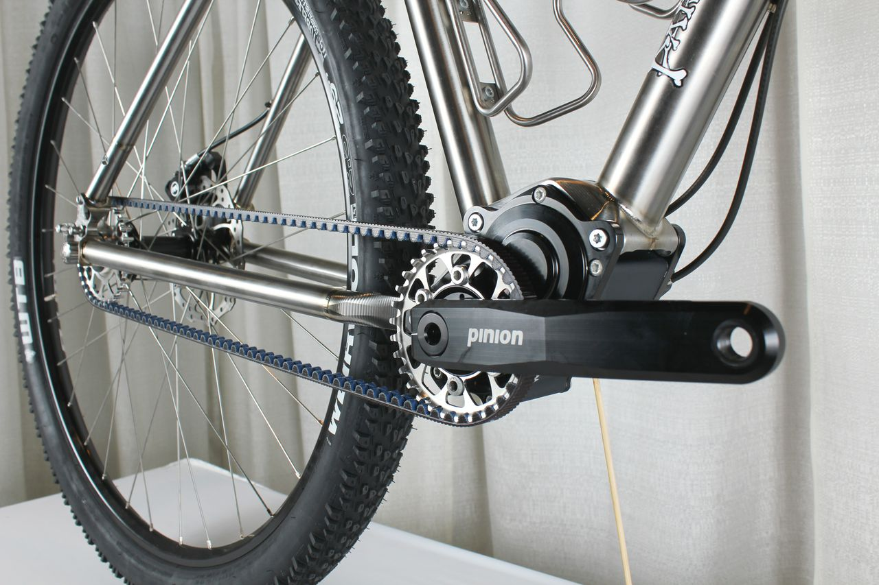 Belt drive bicycle canada