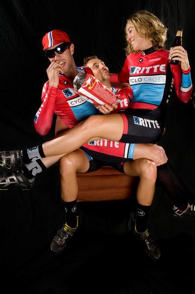 Ritte team photo
