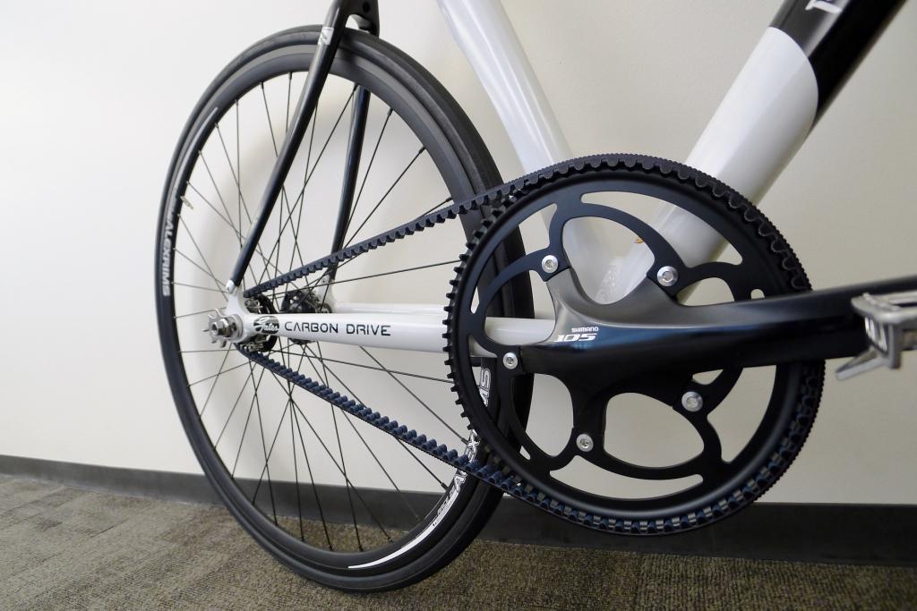 track bike front sprocket