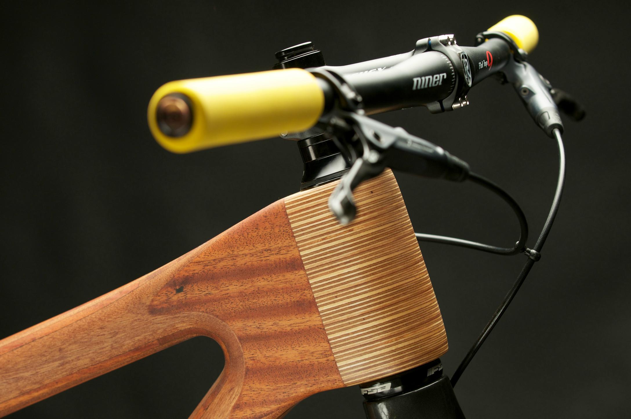 Pecsok.AnalogOne.Wood.bars
