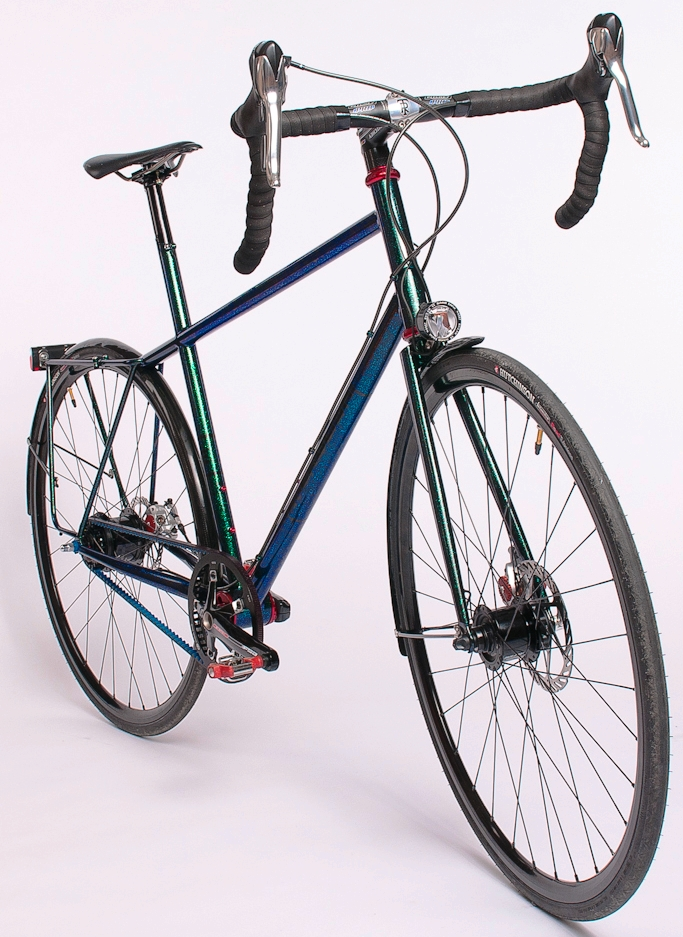 English Cycles_winter commuter
