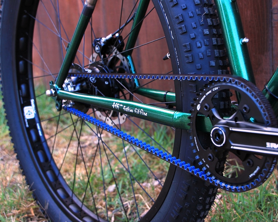 Cycle Monkey_Surly Krampus IB13_drivetrain