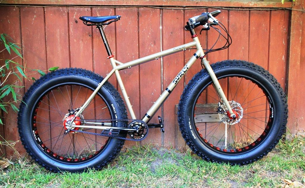 Cycle Monkey_Surly Moonlander belt rohloff_whole bike