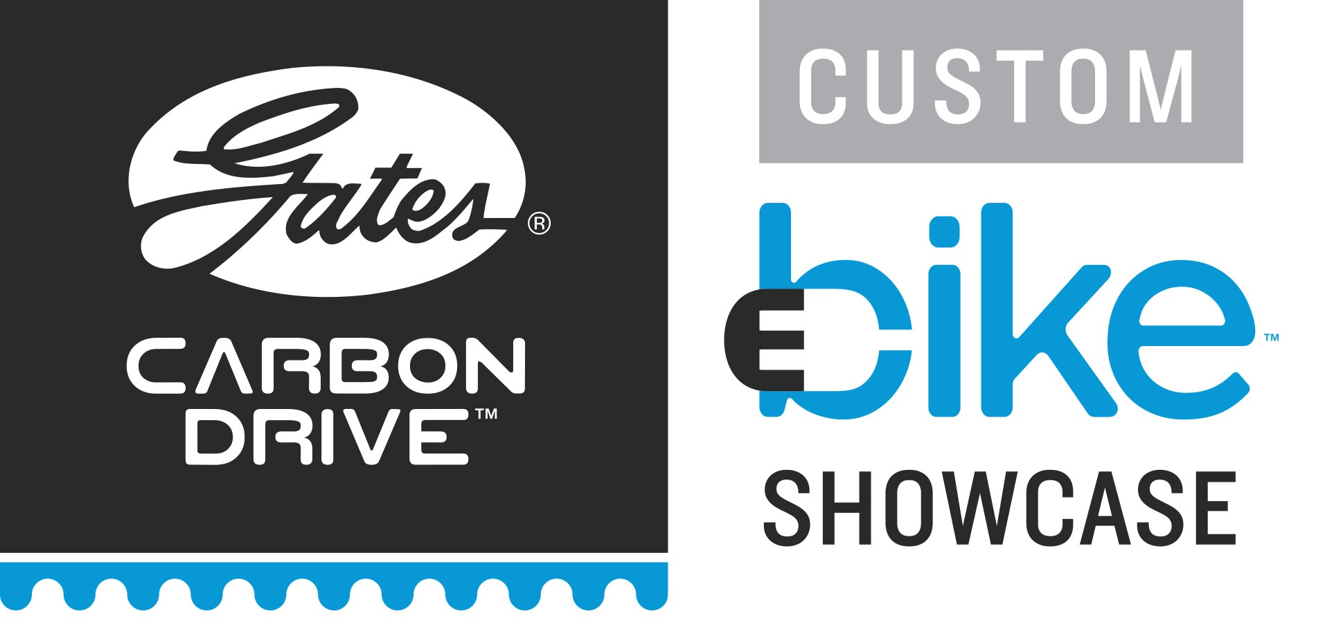 GATES eBike Showcase logo