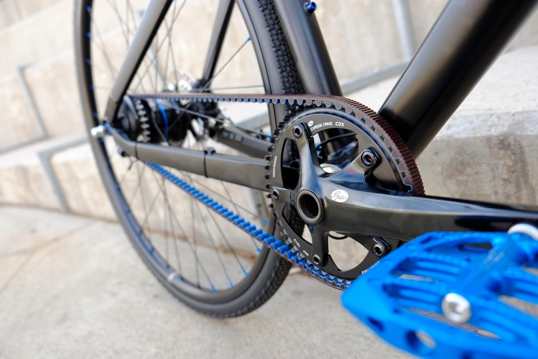 s bike pedal