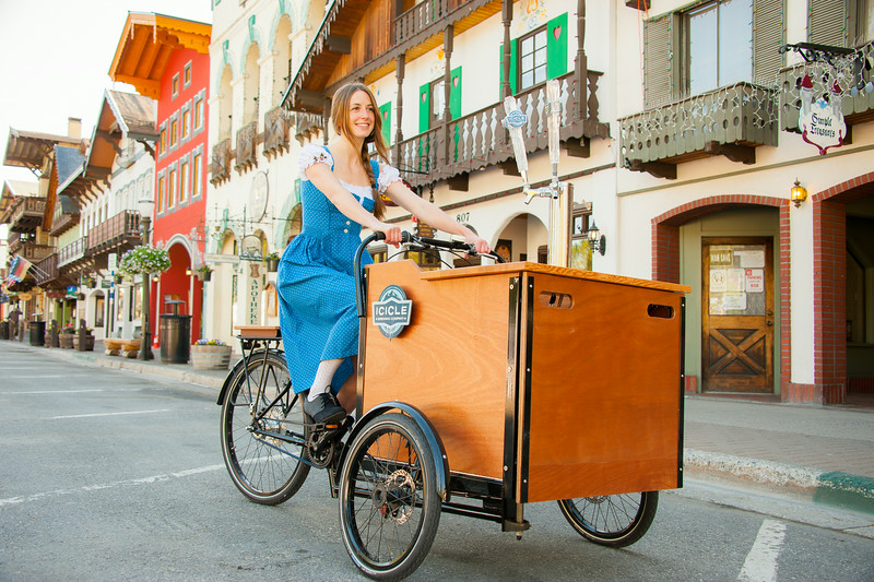 Keg Trike_Leavenworth