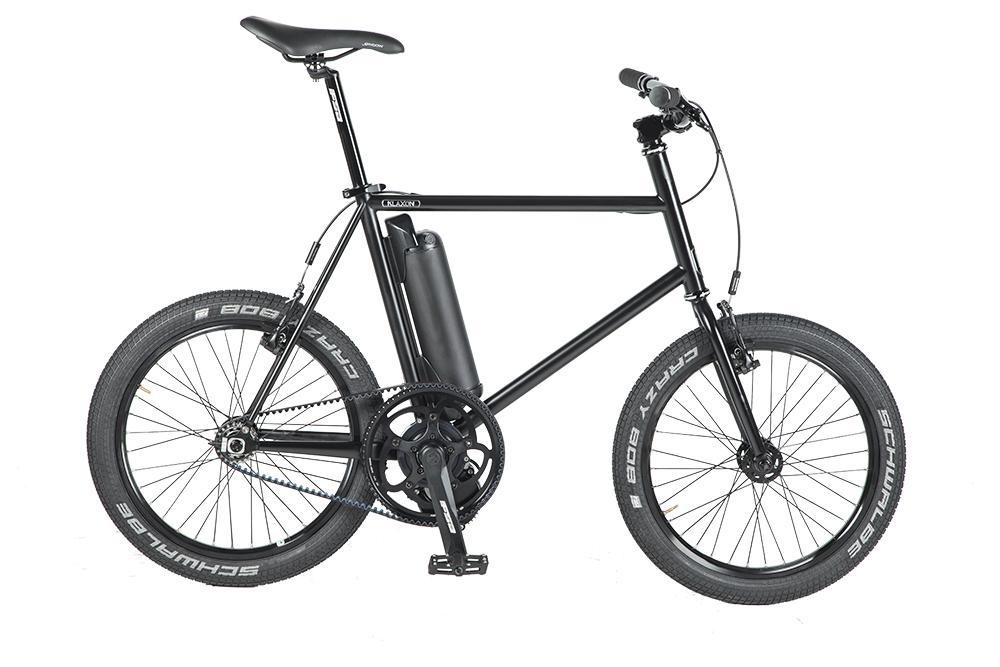 eurobike sneak peak  klaxon mobility  stylish italian pedal assist with sunstar electric drives