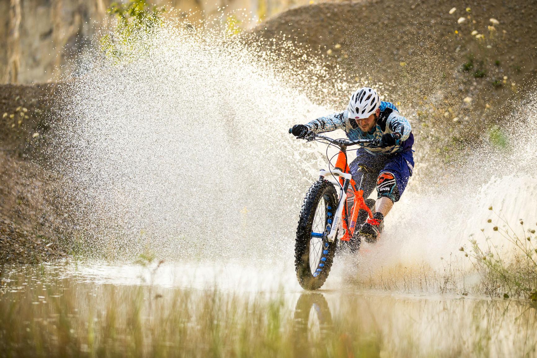 Nicolai FatBike_Schneidi_splash