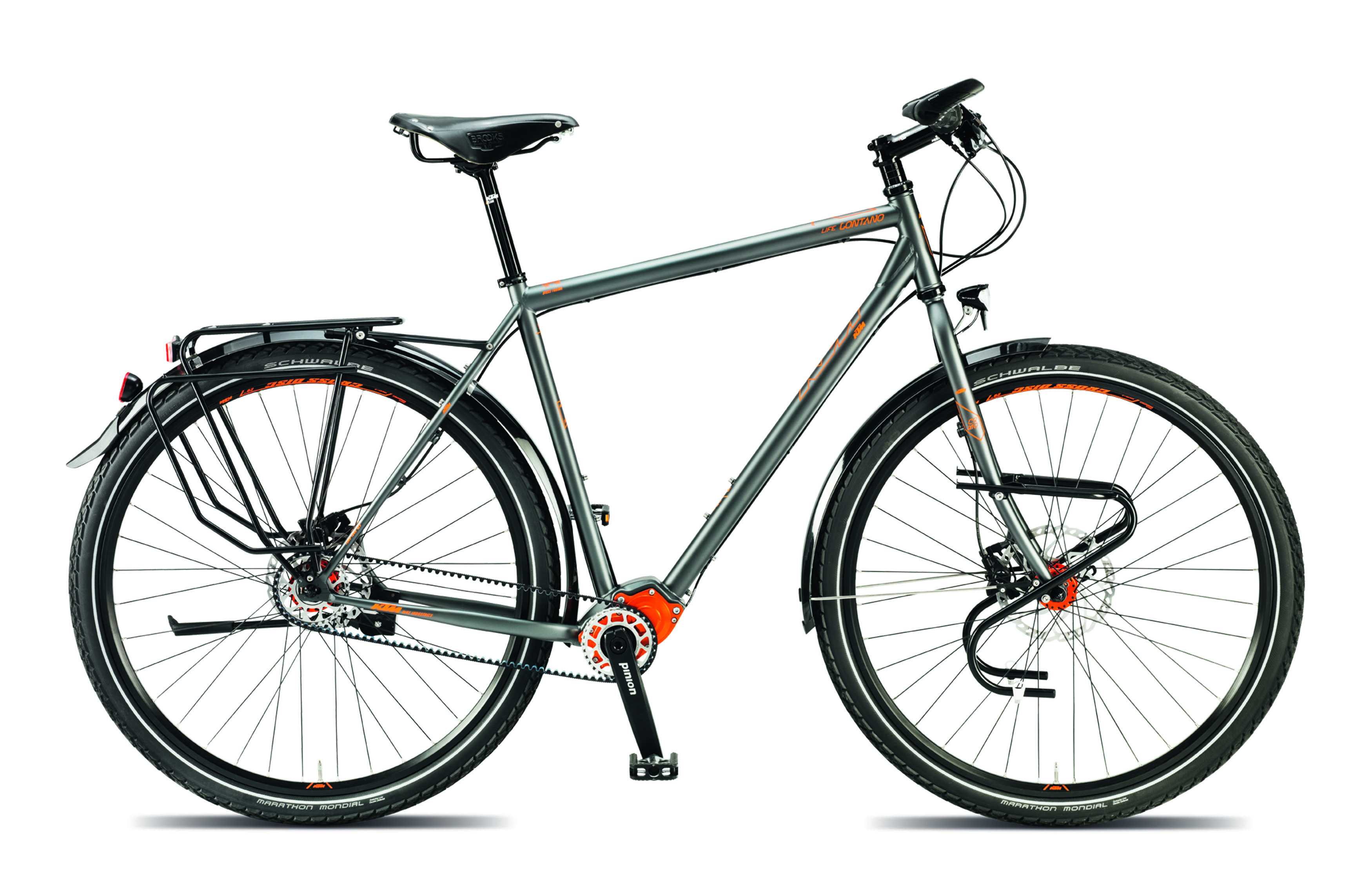 Ktm City Bike Price