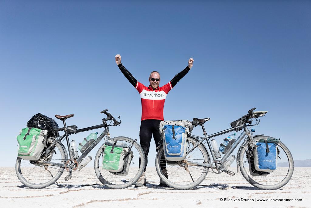 Fietsjunks_Elmar and bikes