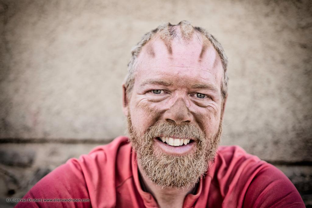 Fietsjunks_Elmar dirty face