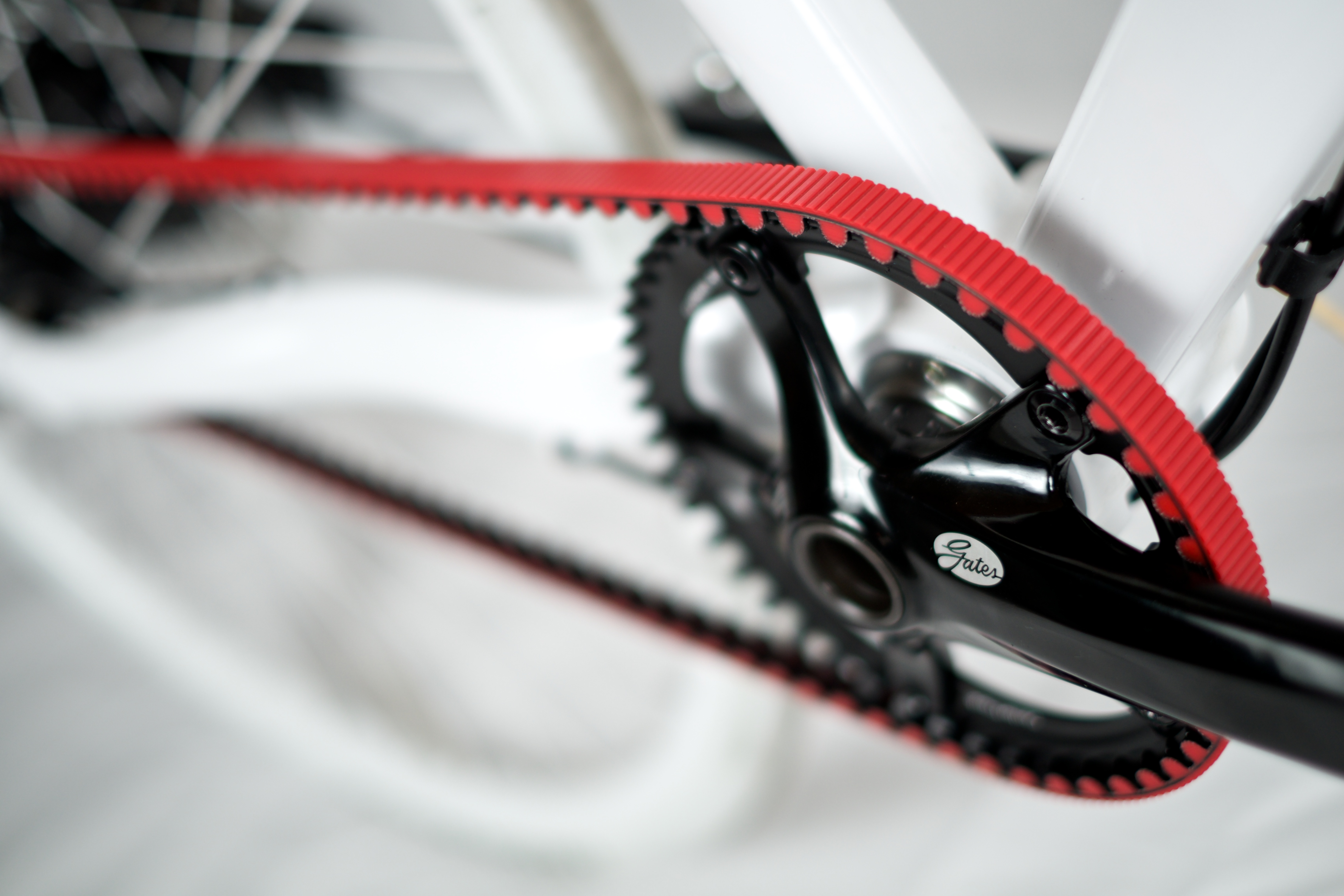 Carbon Drive Red 1