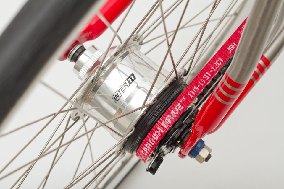 Custom-Belt Drive bike- Titanium-F-One-red01_18