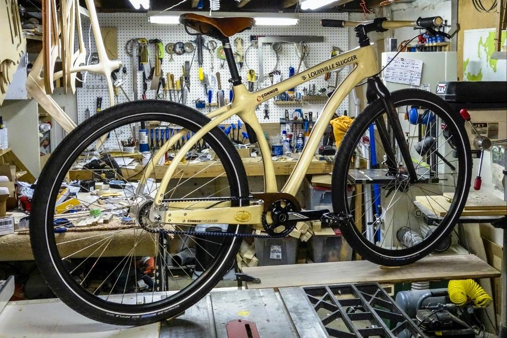 Slugger Bike