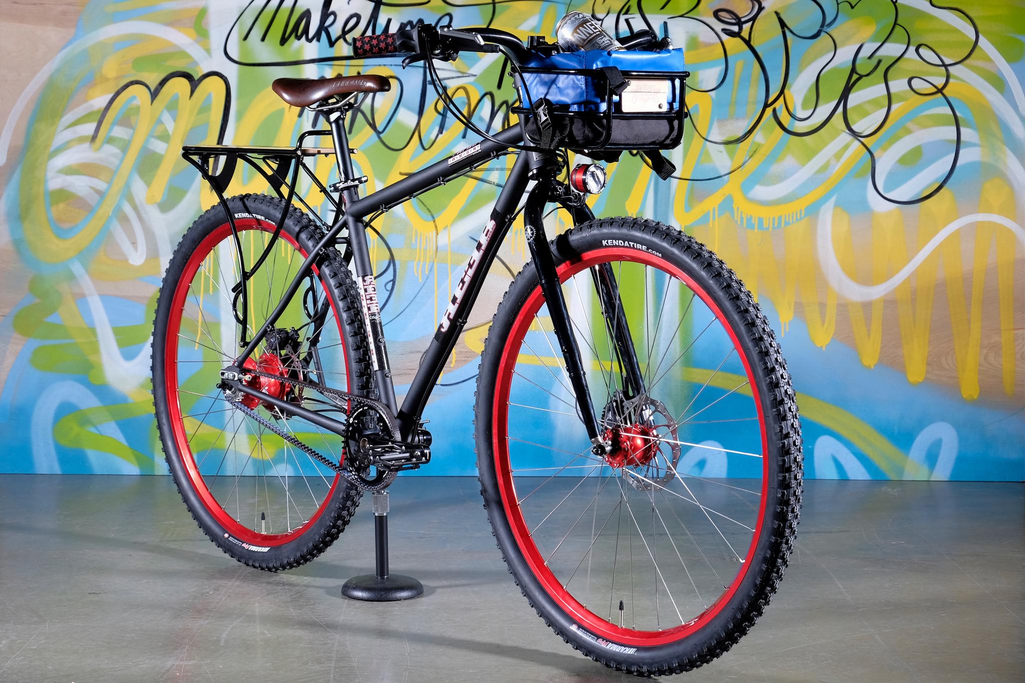 REEB beer bike