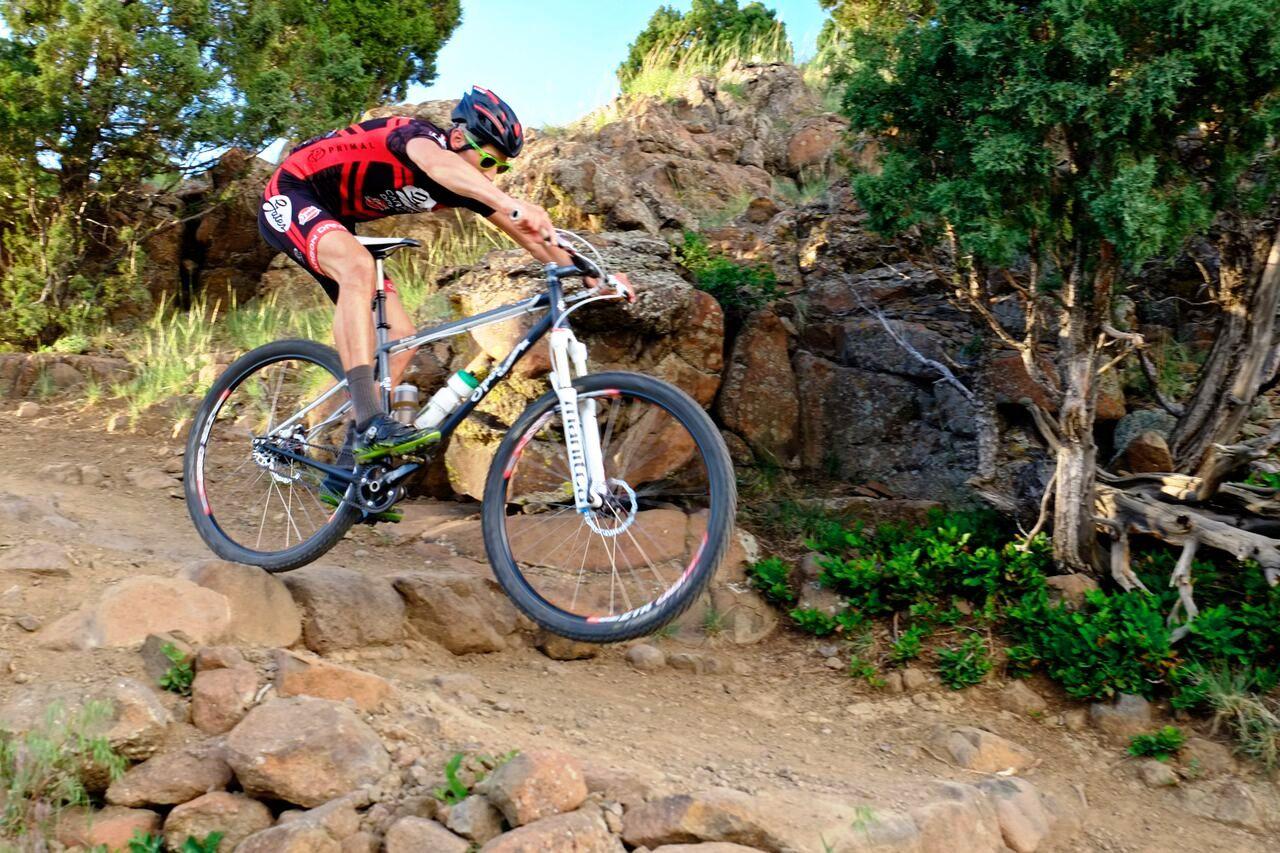 2015 team Derek riding