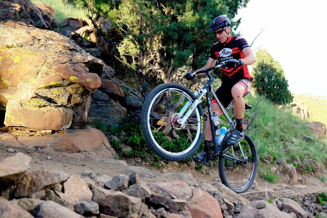 2015 team Ryan riding