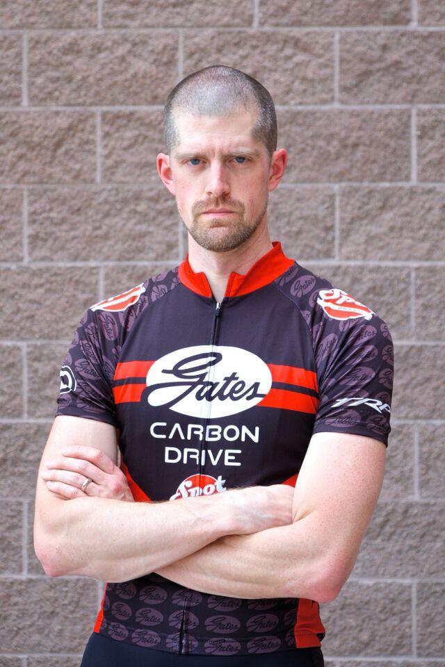 2015 team Tim headshot