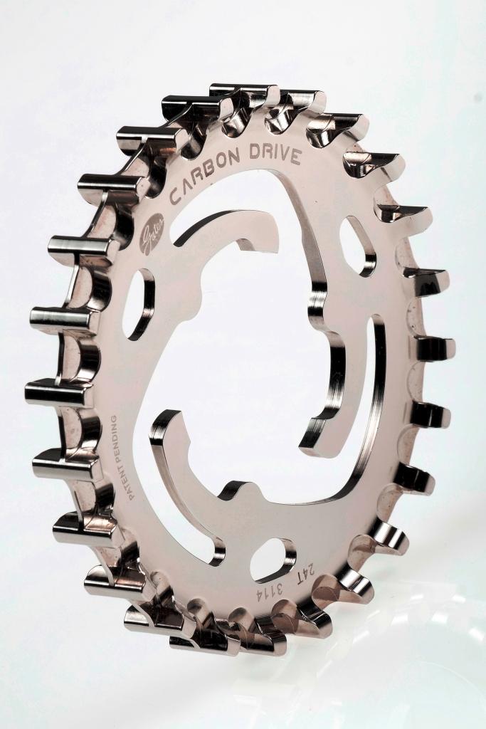 CDN rear sprocket-compressed