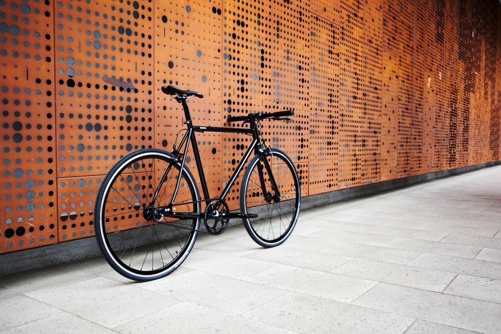 Brava Bikes Tacora