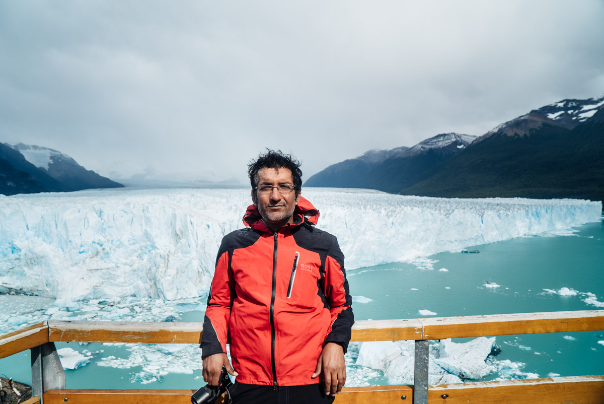 Kamran-with-ice