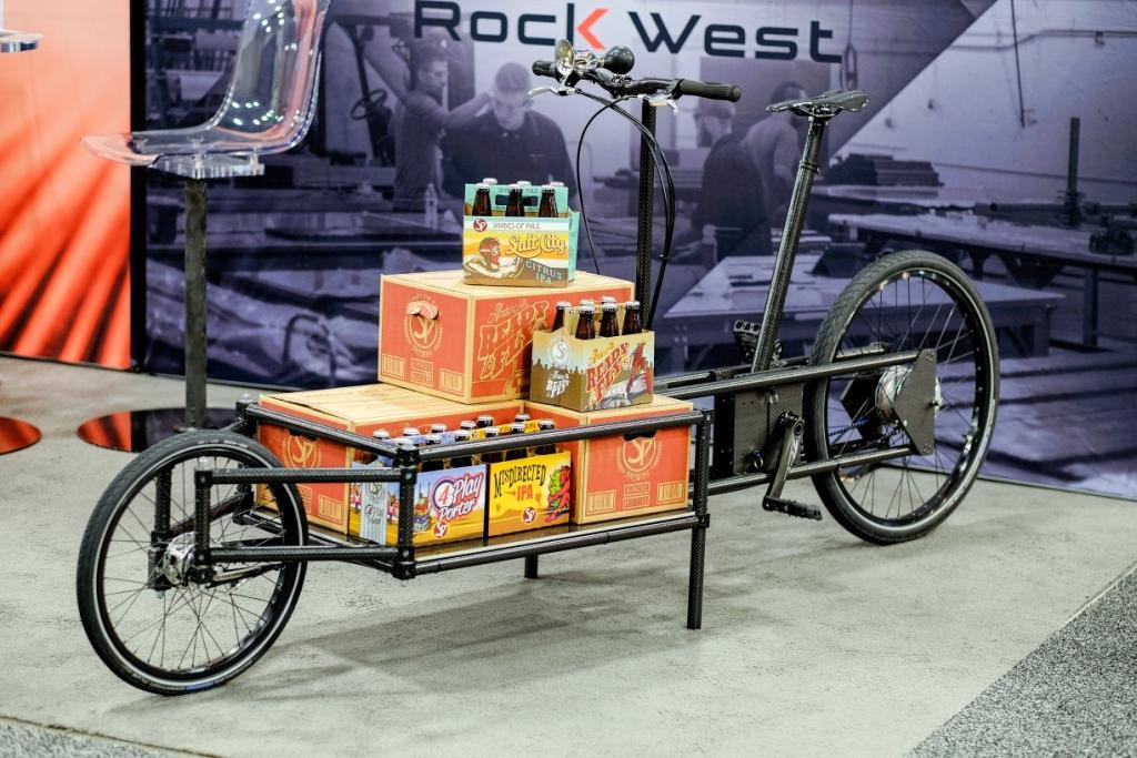 Rock West cargo bike-sm
