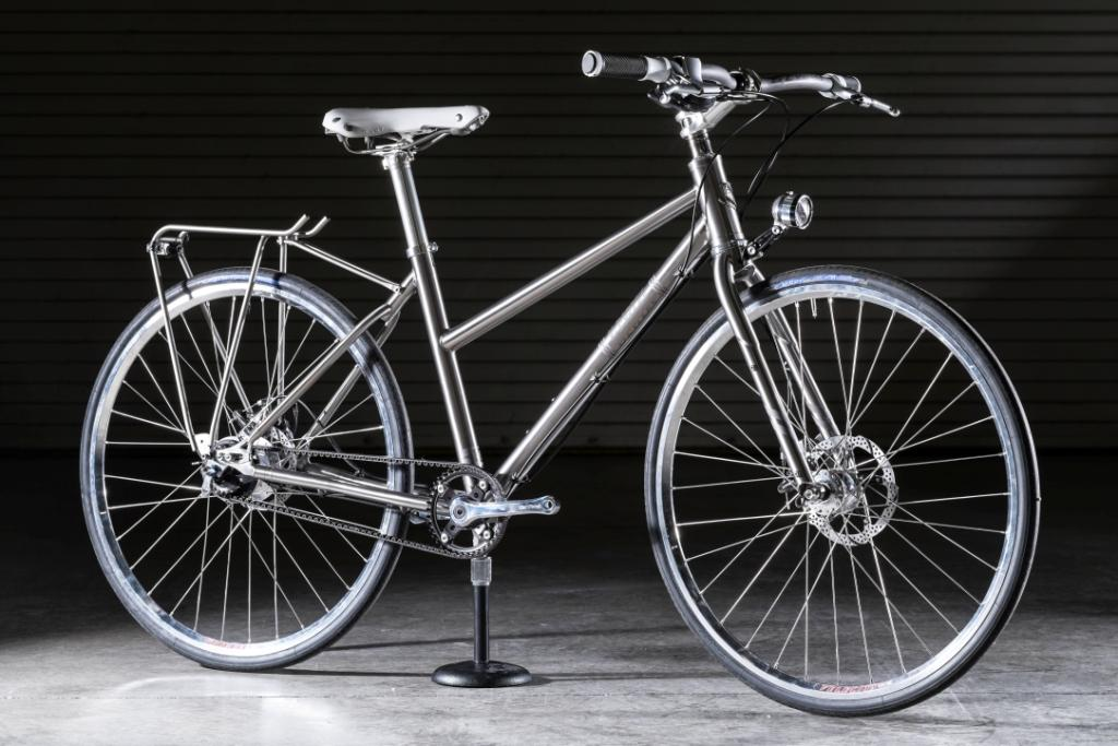 Ti Cycles mixte-sm