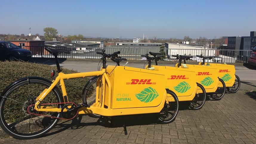 Bullitt-DHL-cargo bikes