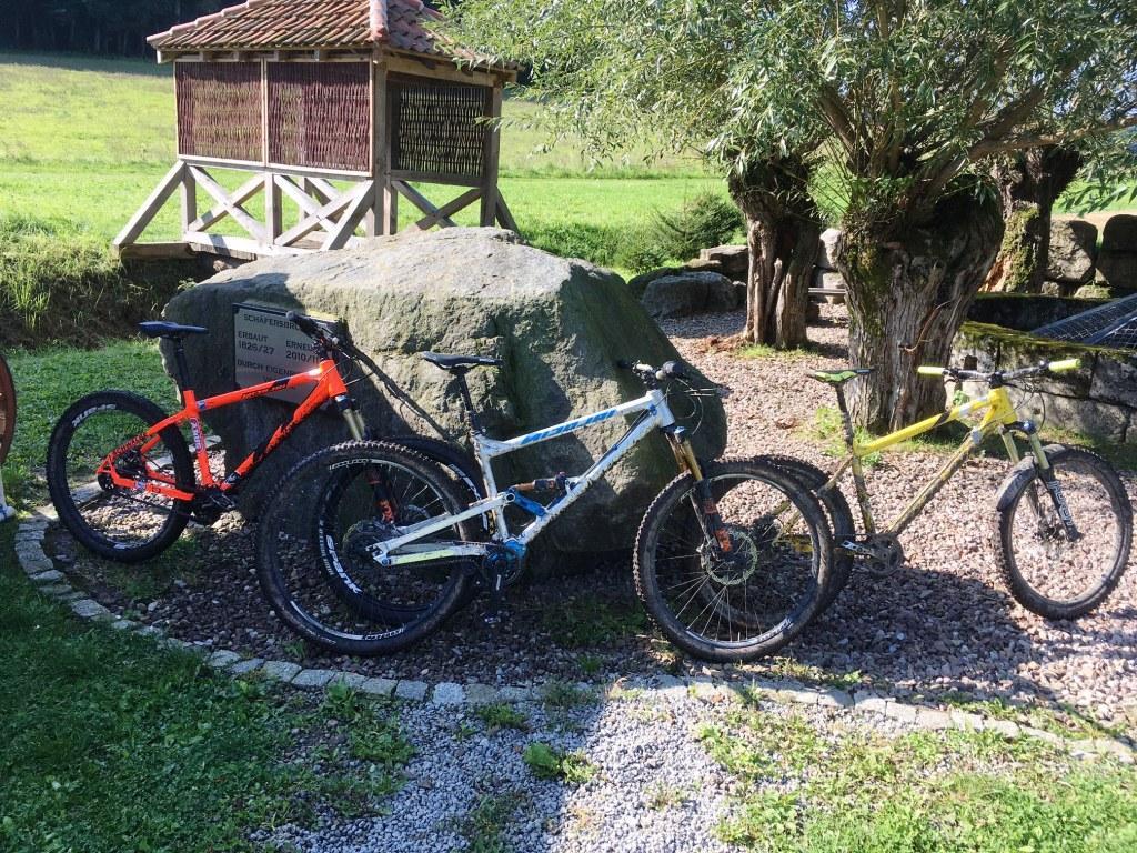 Landgraben-ride