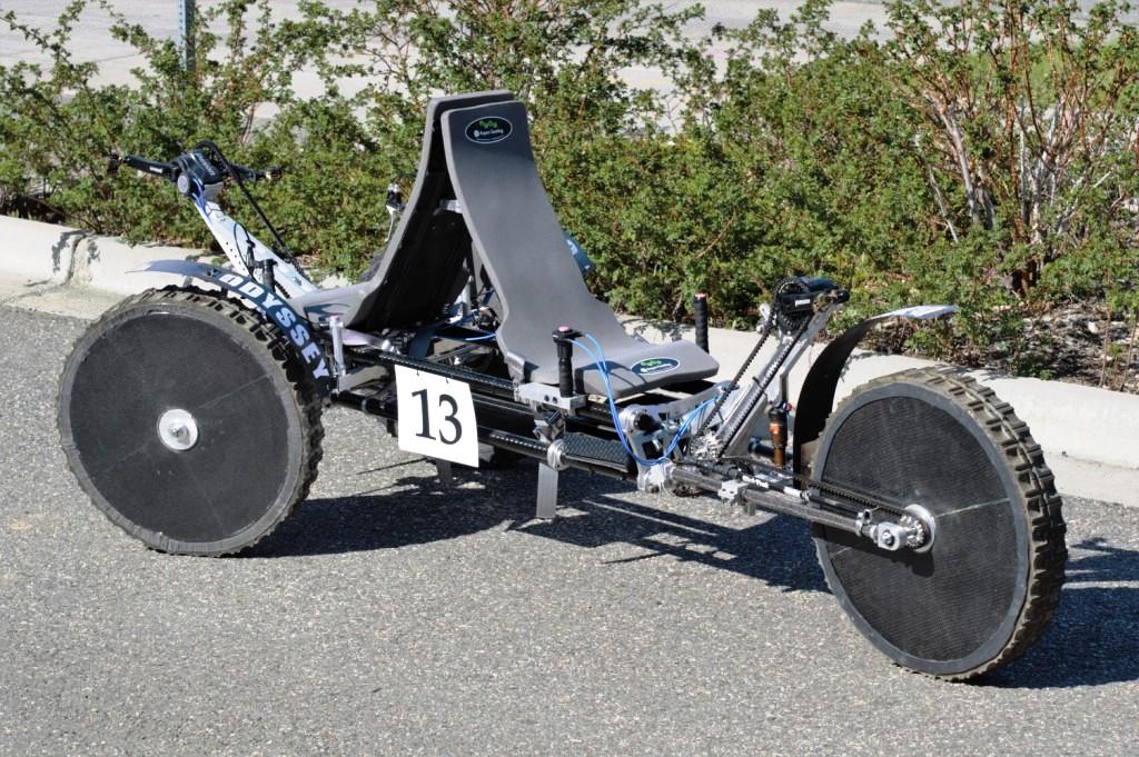 Odyssey-Rover